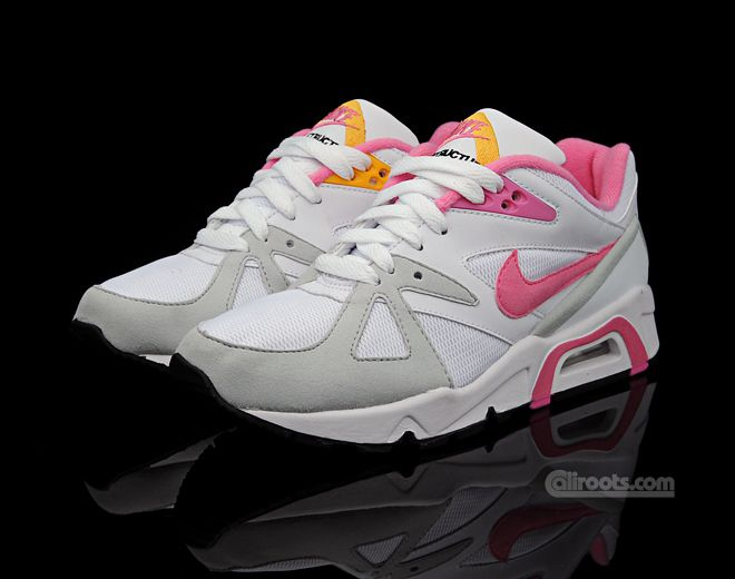 Pour White Sneakers Structure Triax China Rose Nike Air Femme SUzMqVp