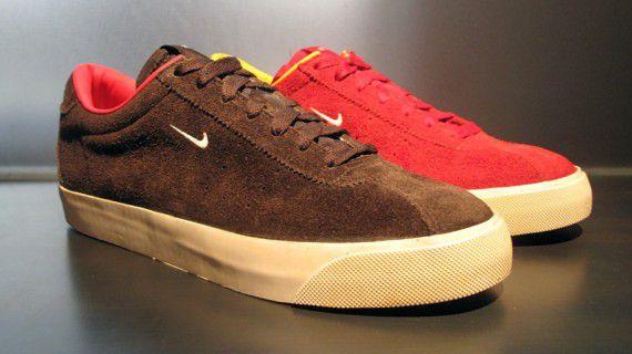 Nike Match Classic Hiroshi Fujiwara