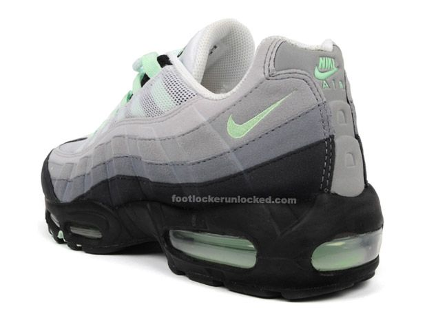 air max 95 homme foot locker