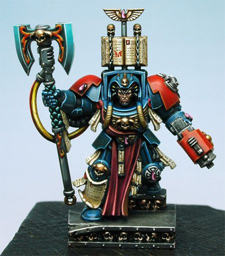 SpaceHulk Calistarius1