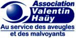 association valentin-hauy aveugles