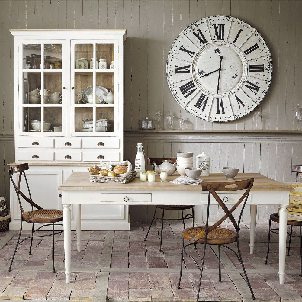 Maisondumonde sur for Maisons du monde table
