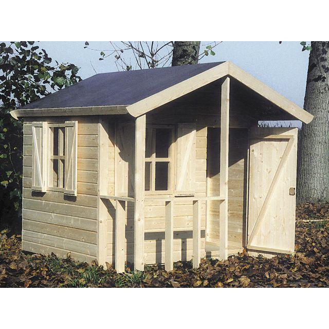 Castorama cabane de jardin cabane de jardin castorama for Cabane jardin castorama