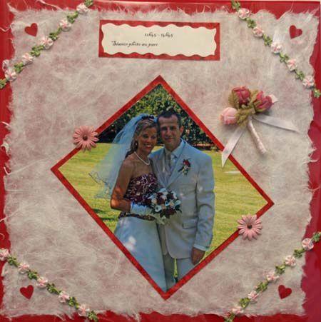 scrap mariage bordeaux