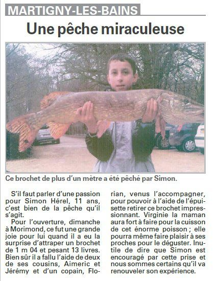 morimond brochet avril 2013