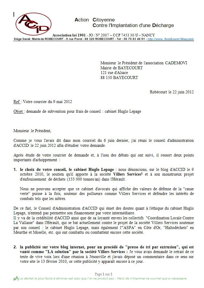 application letter sample  exemple de lettre de demande d