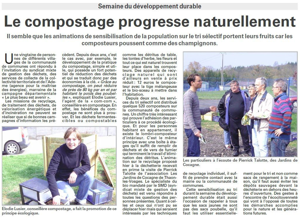 mirecourt compostage avril 2012