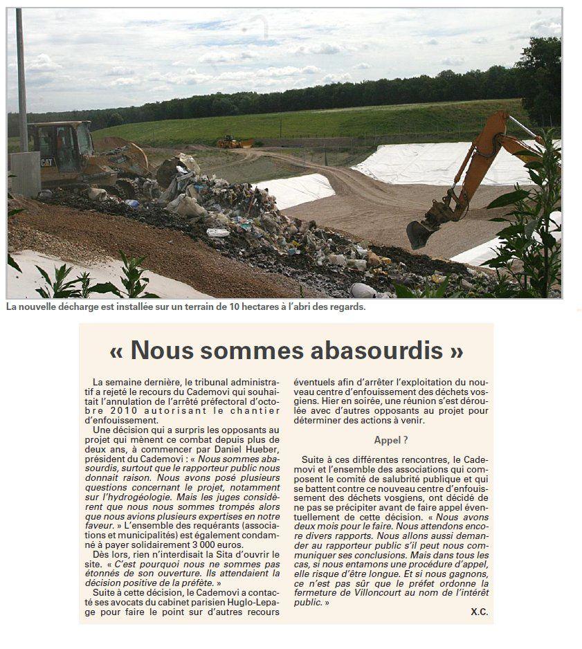 villoncourt ouverture juin 2012 2