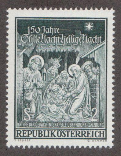 Oberndorf Stille Nacht2