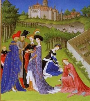 riches heures 4