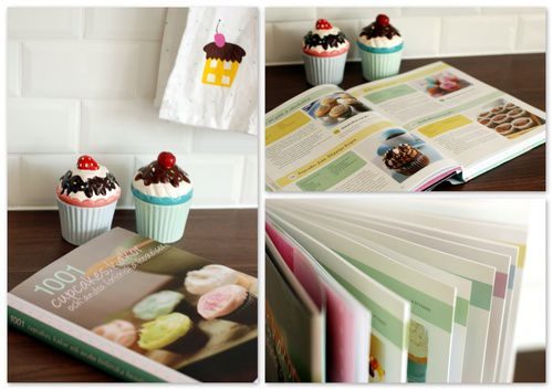 Parle moi de toi : Muffins VS Cup Cake (giveaway inside)