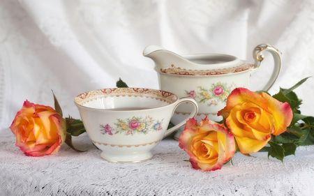 Tea time #4