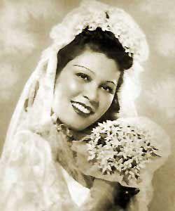 Conchita Panadés : chanteuse lyrique espagnole