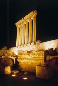 Le prestigieux Festival international de Baalbeck : édition 2008