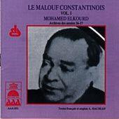 Cheïkh Mohamed El Kourd