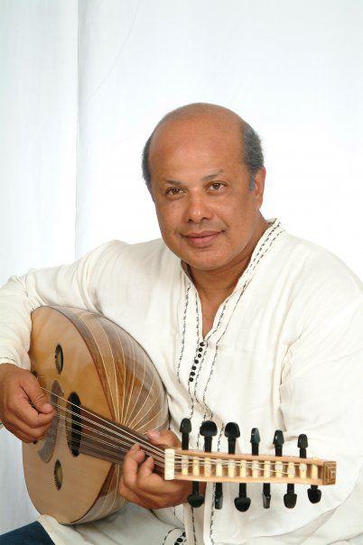 Jamal Eddine Benhaddou