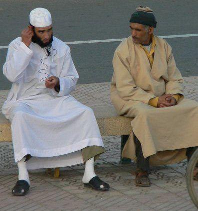 L'islam et la musique