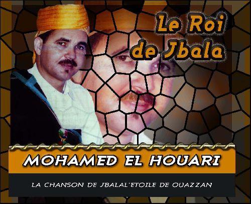 Mohamed El Houari et la Aïta Jabalya