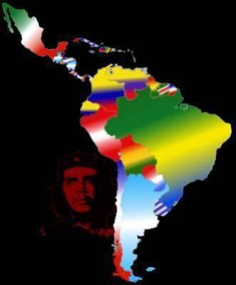 Un coup de coeur : Radio Latina