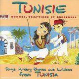 Tunisie: Rondes, comptines et berceuses par Khadija El Afrit