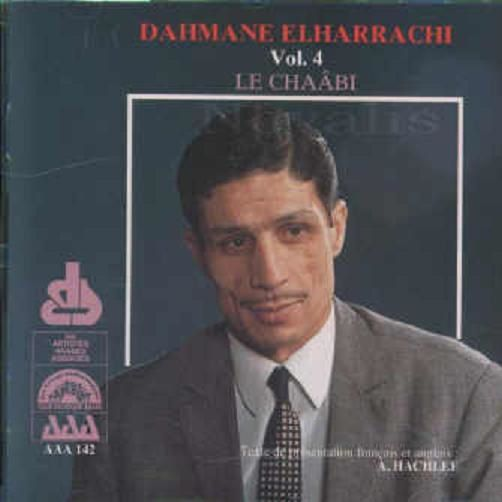 Documentaire sur Dahmane El Harrachi