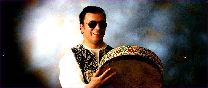 Hassan Erraji au Aylesbury Street Festival demain !