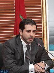 Focus sur Yassir Znagui, ex-ministre marocain du tourisme