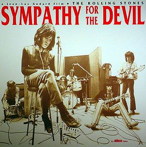 Sympathy for the Devil - Rolling Stones 1968