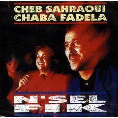 Cheb Sahraoui