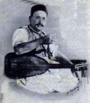 Mohamed Ben Ali Sfindja
