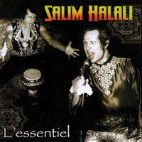 Salim Halali - Mahani Ezzine