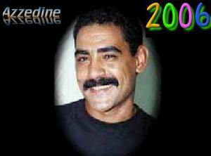 Cheb Azzeddine