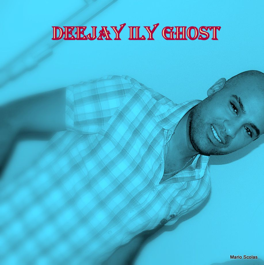 Deejay Ily Ghost - La House-techno à votre service à Bruxelles !