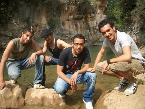 Nhass : pop, soul, rock, rap, raï, Rn'B made in Morroco