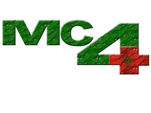 MC4, groupe de rap basé à Meknès - génération Mawazine