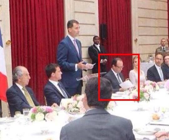 Hollande-Espagne
