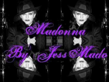 Welcome in Madonna Fans' World Community to: 'Madonna By JessMado'