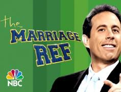 Madonna to appear in new Jerry Seinfeld's TV series ''The Marriage Ref''