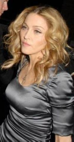 Madonna Faces Material Girl Battle