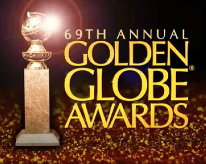 Madonna at 2012 Golden Globe Awards: Press Room Interview
