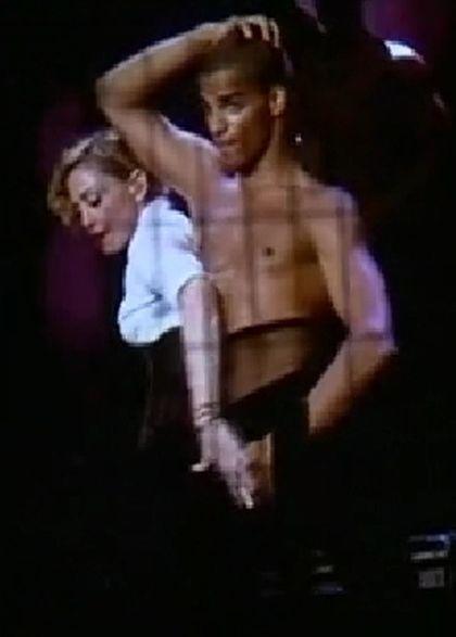 Madonna - MDNA Tour: Video - Watch Rehearsals in Tel Aviv