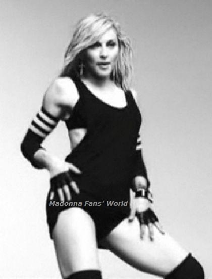 Watch Madonna's new video ''Girl Gone Wild''