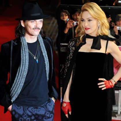 Matthew Williamson: ''Madonna is untouchable''