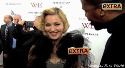 Madonna plans guest stars at Super Bowl: L.M.F.A.O.