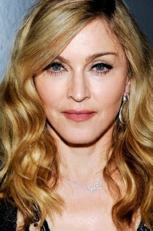 Interview with Madonna in WSJ (Wall Street Journal) - January 27, 2012