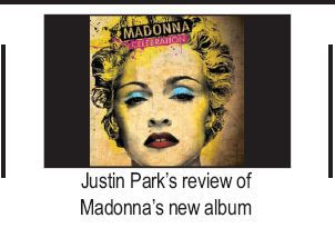 ''Celebration'' Review by The Poly Post: Celebrate with Madonna