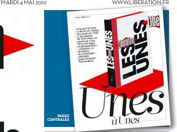 The story behind the cover of ''Libération'' with Madonna in 1987
