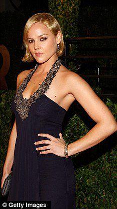Abbie Cornish to star in Madonna's new movie ''W.E''