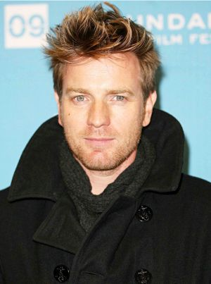 Ewan McGregor NOT Playing in Madonna's New Movie