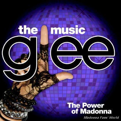 ''Glee: The Music - The Power of Madonna'': The Cover